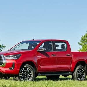 Site australiano prevê nova Toyota Hilux diesel de 310 cv