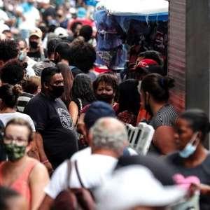 Brasileiro perdeu quase 2 anos de expectativa de vida na ...