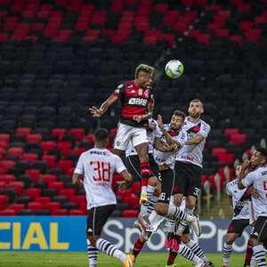 Flamengo pode eliminar o Vasco do Carioca no possível ...