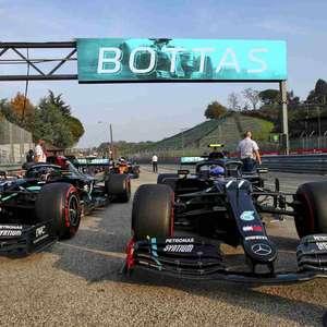 F1 fala em respeitar desejo de organizadores e descarta ...