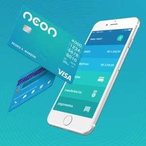 Neon encerra contas PJ e clientes têm 30 dias para resgatar dinheiro