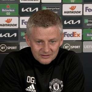 Solskjaer diz que Manchester United não se acomodará ...