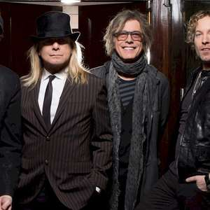 "Cheap Trick lança o aguardado álbum ""In Another World"""