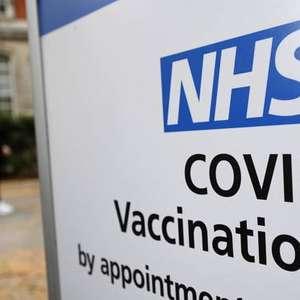 Estudo mostra que 55% dos britânicos têm anticorpos