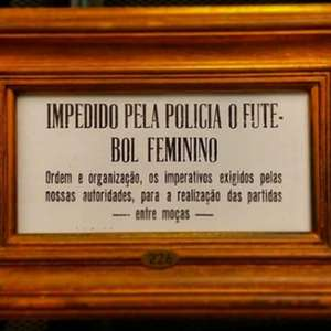 Decreto-Lei que proibiu o futebol feminino completa 80 ...