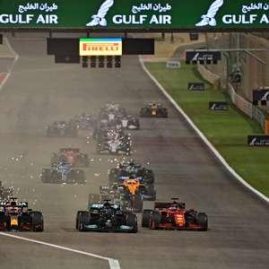 TT GP #8: O sonho está morto? Fórmula 1 rejeita fins de ...