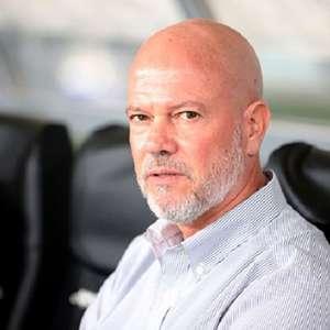 Antônio Carlos Zago é demitido pelo Kashima Antlers, do ...