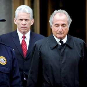 Morre Bernie Madoff, autor da maior fraude financeira da ...