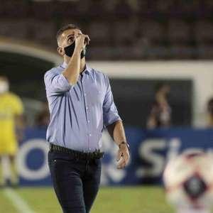 Mancini elogia desempenho do Corinthians e crê que ...
