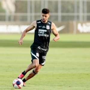 Há mais de dois anos sem jogar, Léo Santos volta ao ...