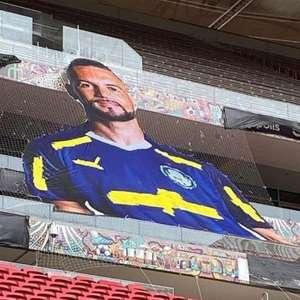 Mané Garrincha terá mosaico de Weverton em decisão do ...