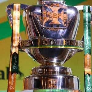 Nos pênaltis, Remo elimina CSA da Copa do Brasil