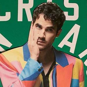 "Mentor do The Voice USA, Darren Criss lança ""F*kn Around"""