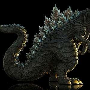 Nova série animada de Godzilla ganha trailer legendado
