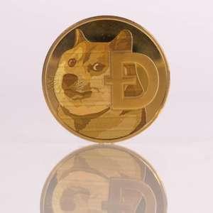 Dogecoin quebra recorde de preço e atinge valor de mercado de US$ 17 bilhões