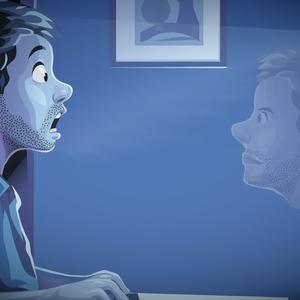 'Meu vídeo está sendo usado como isca sexual por um robô'