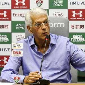 Celso Barros 'corneta' reforços do Fluminense: 'Me chama atenção os clubes não terem criado obstáculos'