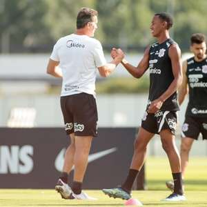 Mancini ameniza erros de jovens e projeta Corinthians ...