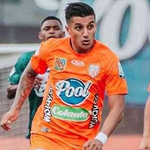 Cruzeiro negocia com o Envigado, da Colômbia, a contratação do meia Yeison Guzmán, de 23 anos