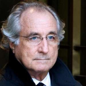 Bernard Madoff, protagonista de pirâmide financeira ...