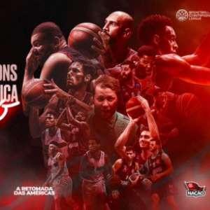 Basquete: Flamengo vence o Real Estelí e é campeão da ...