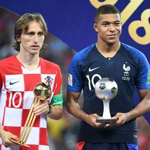 Modric abre as portas para Mbappé no Real Madrid: ...
