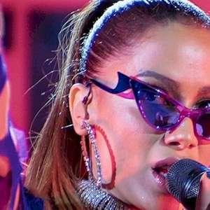 """Anitta: justiça altera classificação da série """"Made In ..."""