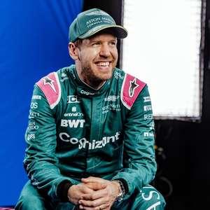 Sebastian Vettel terá sua hora da verdade em Ímola