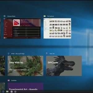 Windows 10 perde sincronização de apps abertos na Linha ...