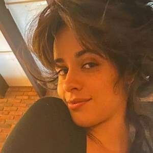 Camila Cabello compartiha vídeo de gravação de seu novo ...