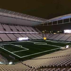 Corinthians voltará à Neo Química Arena após 41 dias, e ...