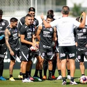 Entenda como maratona de jogos do Corinthians pode ...