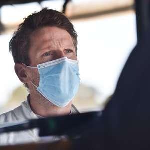Prestes a estrear na Indy, Grosjean despista sobre ...