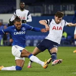 Everton x Tottenham: onde assistir e prováveis escalações