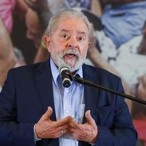 STF anula condenações de Lula, que volta a ser elegível