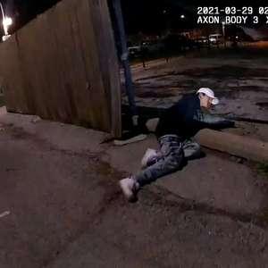 Chicago divulga vídeo em que garoto de 13 anos é baleado ...