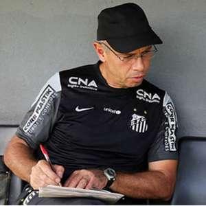 Santos contrata velho conhecido como supervisor da ...