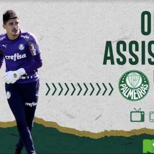 Palmeiras x São Paulo: saiba onde assistir ao duelo pelo ...