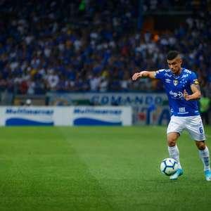 Egídio aciona o Cruzeiro na Justiça do Trabalho e pede ...