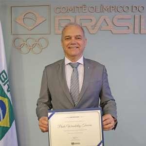 A 100 dias das Olimpíadas, COB anuncia investimentos em ...