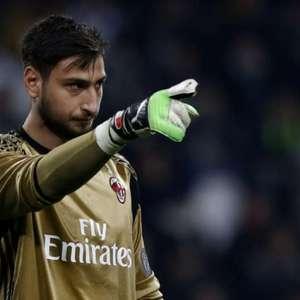 Juventus monitora situação de Donnarumma com o Milan