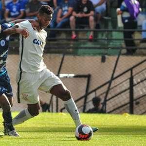 Corinthians x São Bento: prováveis escalações, ...