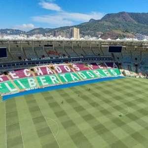 Fluminense pede que torcida não faça 'Ruas de Fogo' ou ...