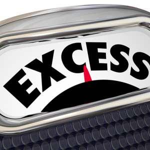 4 passos simples para deixar de comer em excesso