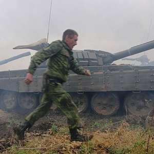 56ª Brigada de Assalto: o temido batalhão de elite da ...
