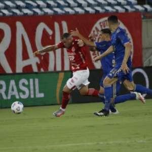 Cruzeiro ganha consistência, mas pode poupar jogadores ...