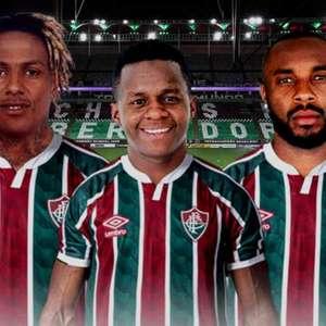 Abel Hernández, Cazares e Manoel: o que esperar dos ...