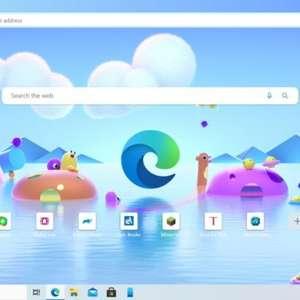 Microsoft Edge ganha modo infantil que exibe só conteúdo ...