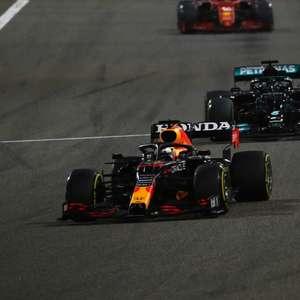 """Verstappen despreza derrota no Bahrein: """"Se tivermos o ..."""