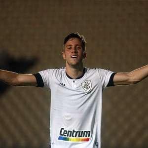 Botafogo atualiza estado de saúde de Matheus Frizzo: ...